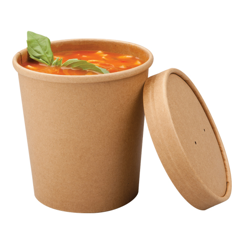 Microwaveable Souper Pot and Lid 450ml