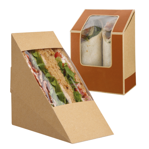 Sandwich-Packs