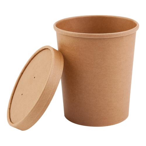 900ml Microwaveable Souper Cup