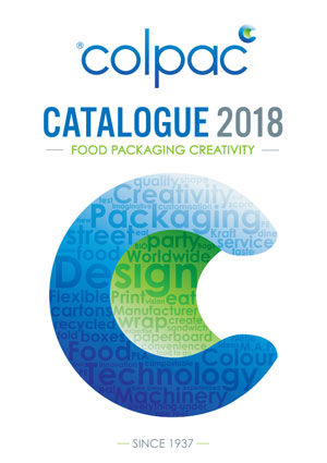 Food Packaging Catalogue