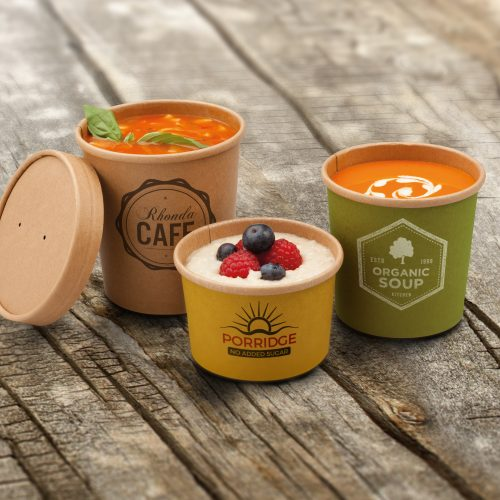 Breakfast Packaging Solutions