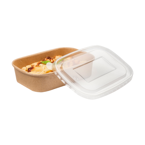 Stagione pack with plastic lid