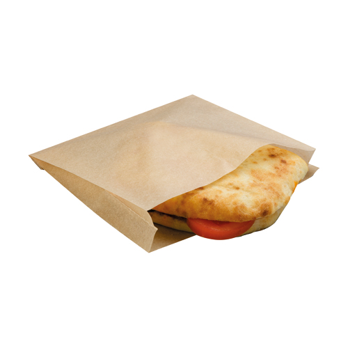 Contact Grill Bag 170mm