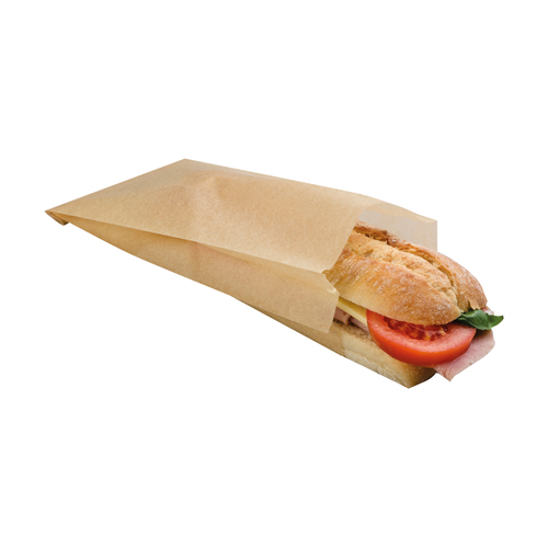 Contact Grill Bag 200mm Rectangular
