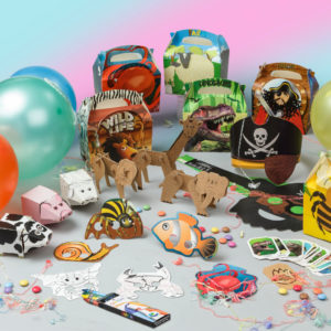 Party & Gift Homepage Image